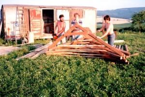 KK Bánov-střecha